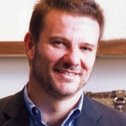Mike Relich Headshot
